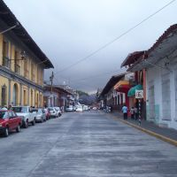 Apacible Coatepec, Коатепек