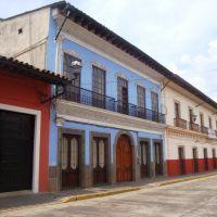 Casas de Coatepec, Коатепек