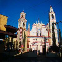 Al amanecer en Coatepec, Коатепек