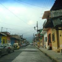 CALLE DE COATEPEC, Коатепек
