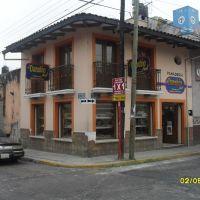 """EL DANUBIO AZUL"",PANADERIA,COATEPEC-VERACRUZ MEXICO 2012, Коатепек"
