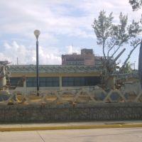 Malecon de Coatza, Коатцакоалькос