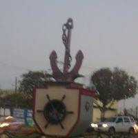 Entrada a Coatza, Коатцакоалькос