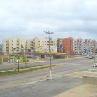 Edificios Playa Sol, Коатцакоалькос
