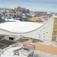 Iglesia, Коатцакоалькос