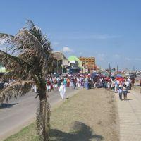 Semana Santa en CoATZacoAlcoz, Коатцакоалькос