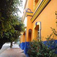 Centro Medicoatza, Коатцакоалькос