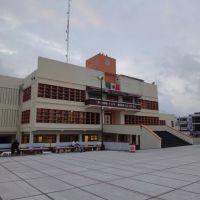Palacio de Justicia de Coatzacoalcos, Коатцакоалькос
