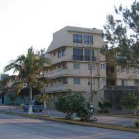 Casas sobre Av Guerrero, Коатцакоалькос