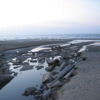 Salida de Drenaje a la playa, Коатцакоалькос