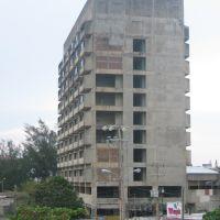 Hotel Abandonado (Lerma), Коатцакоалькос