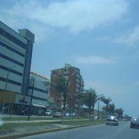 Hoteles en el malecón costero, Коатцакоалькос