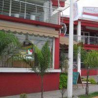 Plaza Lomas, Кордоба