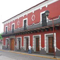 Notaria Pública, Кордоба