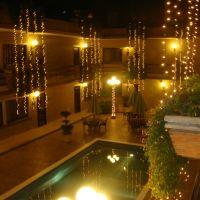 Alberca de Hotel Layfer, Кордоба
