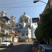 Iglesia de san Miguel, Кордоба
