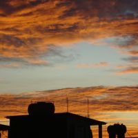 amanecer en cordoba 3, Кордоба