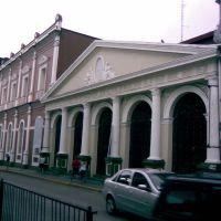 Teatro Pedro Díaz, Кордоба