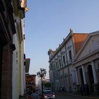 PRIMER CUADRO, Кордоба