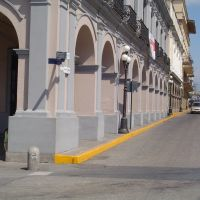 avenida3cordoba, Кордоба