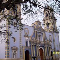 Catedral de Córdoba, Veracruz, Кордоба