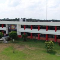 Tecnologico de Cosamaloapan, Косамалоапан (де Карпио)