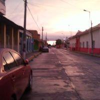 Mañana Nublada. Cosamaloapan, Ver., Косамалоапан (де Карпио)