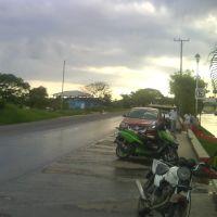 La Carretera, Косамалоапан (де Карпио)