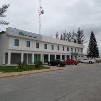 Comisión Federal de Electricidad (CFE) Cosamaloapan, Ver., Косамалоапан (де Карпио)