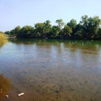 Vista del Rio Bobos, Мартинес-де-ла-Торре