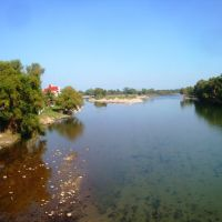 Rio Bobos: joya del noroeste veracruzano, Мартинес-де-ла-Торре