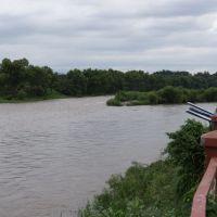 La Orilla Del Rio Bobos de MArtinez de La Torre Veracruz, Мартинес-де-ла-Торре