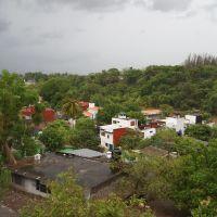 El Rio Bobos, Мартинес-де-ла-Торре