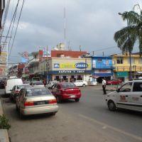 Centro, Мартинес-де-ла-Торре