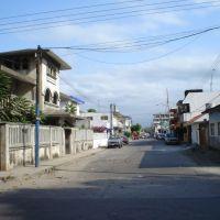 Calle Mariano Matamoros, Мартинес-де-ла-Торре