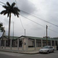 Iglesia de Jesucristo de los Santos de los Últimos Días, Мартинес-де-ла-Торре