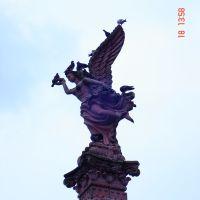 Angel de la independencia Minatitlan, Минатитлан