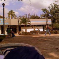 Biblioteca del Tec de Mina, Минатитлан