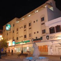 Hotel Downtown Minatitlan Ver, Минатитлан