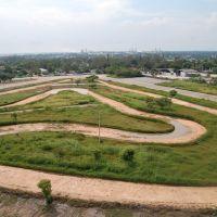 Off Road racing circuit Minatitlan, Минатитлан