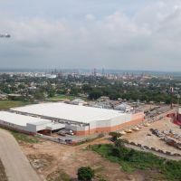 Soriana Aeropuerto Supermarket. Minatitlan, Минатитлан