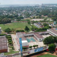 Articulo 123 Pdte M Aleman School. Minatitlan, Минатитлан