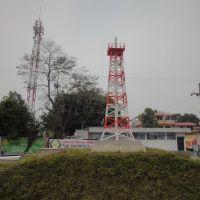 Torre Petrolera miniatura, Минатитлан