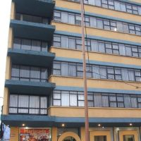 Hotel Trueba, Orizaba, Ver., Оризаба