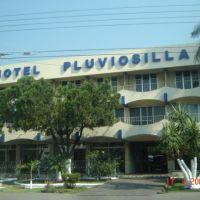 Hotel Pluviosilla ***, Оризаба