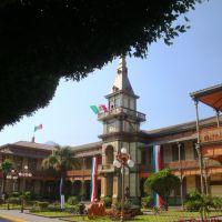 El Palacio de Hierro, Оризаба