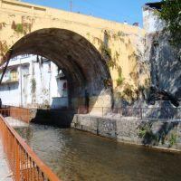 Puente Santos Degollado, Оризаба