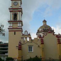 Catedral Orizaba, Ver, Оризаба
