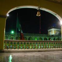 Interior de Ayuntamiento de Orizaba, Оризаба
