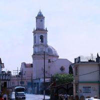 Iglesia de San José, Orizaba, Veracruz., Оризаба
